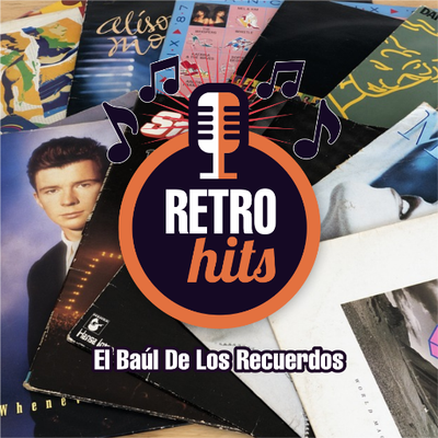 Retro Hits 1  Radio