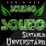 Radio Studio Souto - Sertanejo Universitário